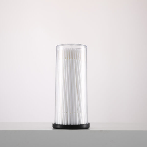 Microbrush alb