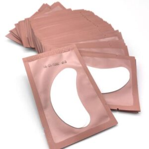 Plasturi hidrogel roz