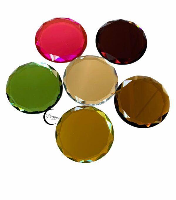 Piatra Cristal Color